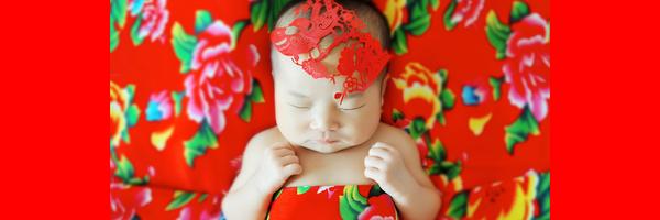 我们身边的新生儿摄影师:K75-VISION(甘肃陇南)
