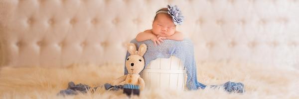 我们身边的新生儿摄影师:小手帕新生儿摄影(南京)