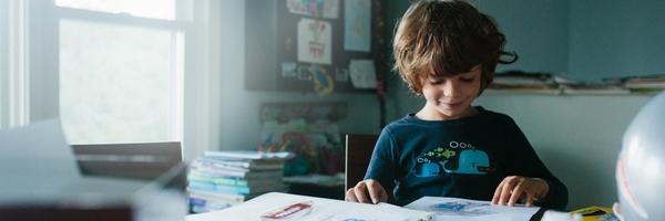 充满生活气息的儿童摄影作品