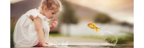 国外儿童摄影佳作欣赏 – 第 30 期