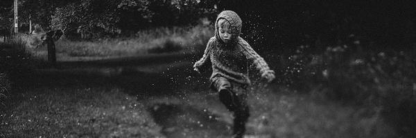 国外儿童摄影佳作欣赏 – 第 29 期