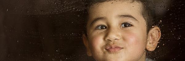 茄子访谈:萌面人·儿童摄影工作室