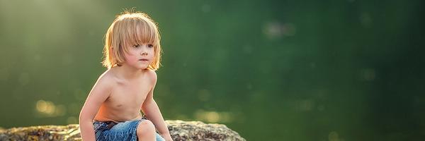 国外儿童摄影佳作欣赏 – 第 27 期