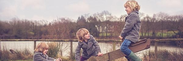 国外儿童摄影佳作欣赏 – 第 20 期