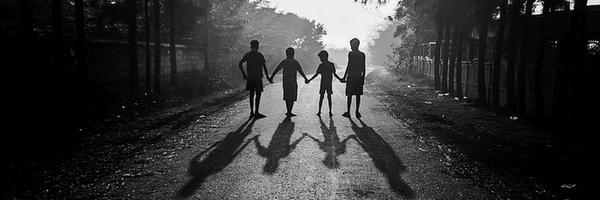 国外儿童摄影佳作欣赏 – 第 25 期