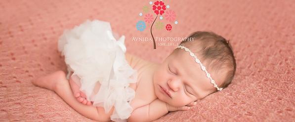 新生儿摆姿造型完全解析