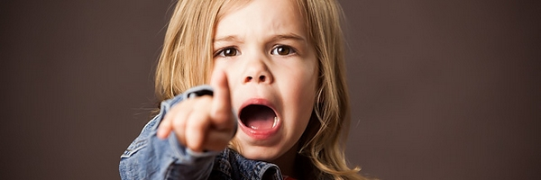 正能量交流:儿童摄影师的沟通技巧