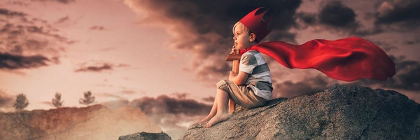 国外儿童摄影佳作欣赏 – 第 31 期