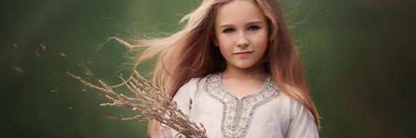 国外儿童摄影佳作欣赏 – 第 32 期