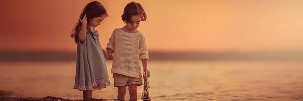 国外儿童摄影佳作欣赏 – 第 1 期