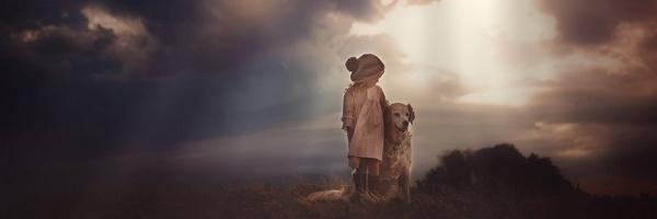 国外儿童摄影佳作欣赏 – 第 33 期