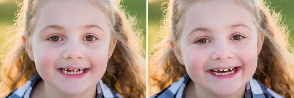 独门秘籍:让孩子绽放最真实的笑容