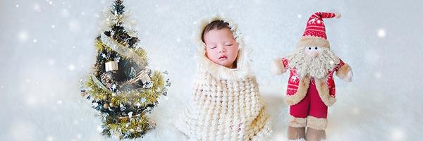 我们身边的新生儿摄影师:senny(珠海)