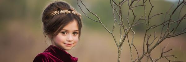 国外儿童摄影佳作欣赏 – 第 38 期