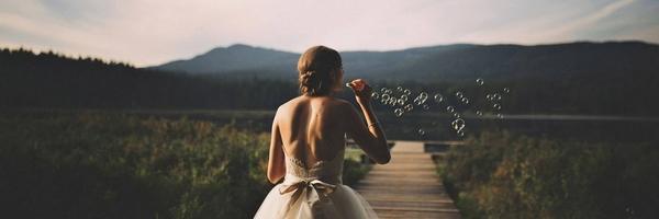值得儿童摄影师借鉴的顶尖婚礼摄影作品
