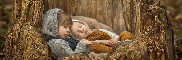 加拿大儿童摄影师诺埃拉·米拉贝拉