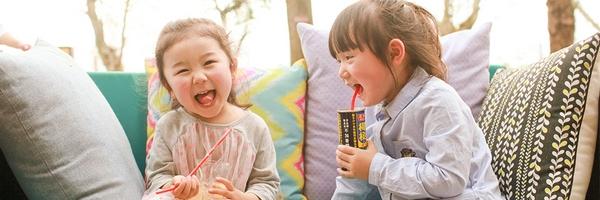 茄子访谈:长沙儿童摄影师左晓蕾