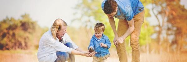 教育客户:儿童摄影服务致胜法宝
