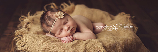 新生儿摄影道具集锦