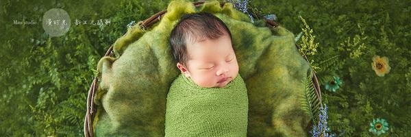 我们身边的新生儿摄影师:漫时光摄影工作室(江苏苏州)