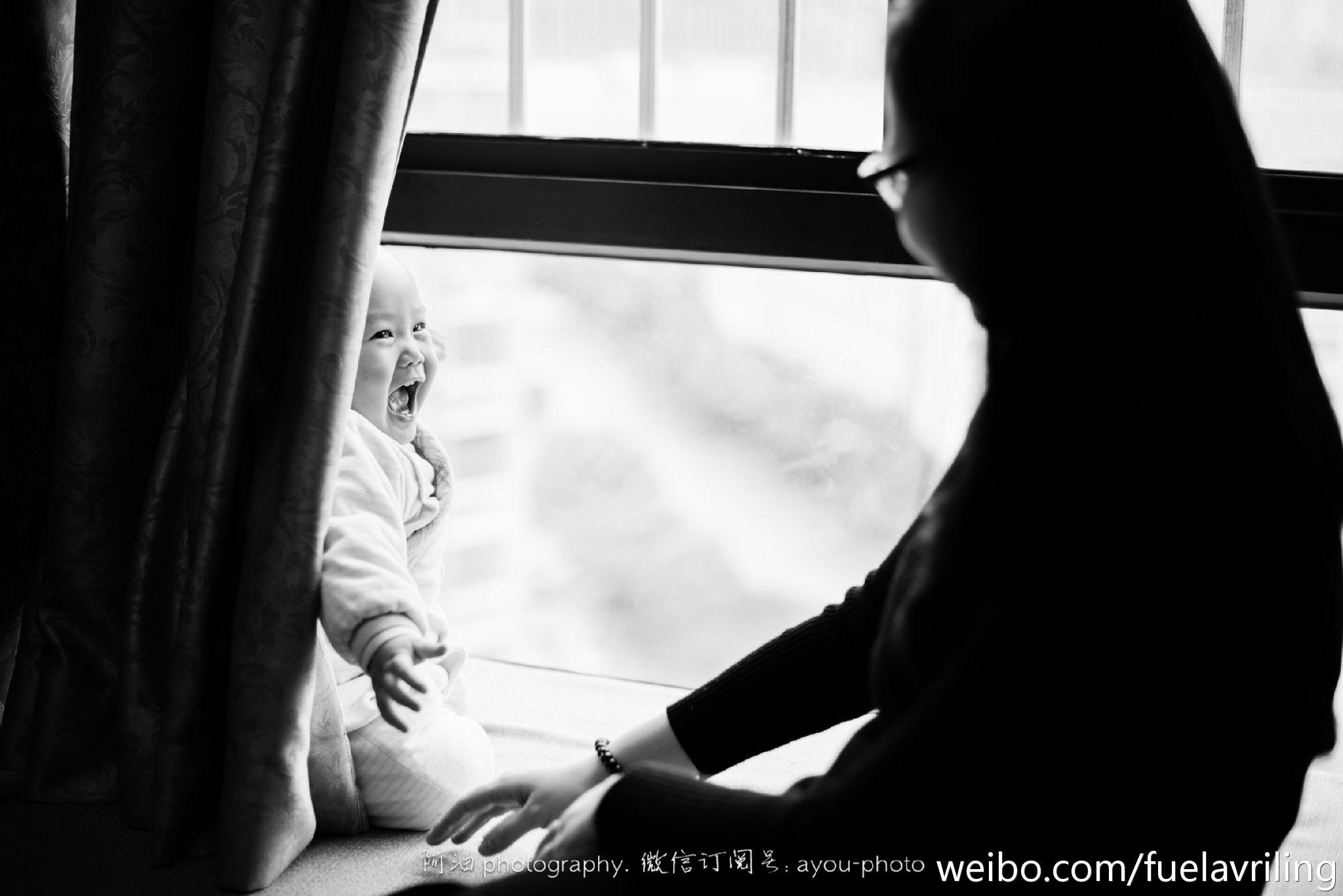 中国儿童摄影师作品