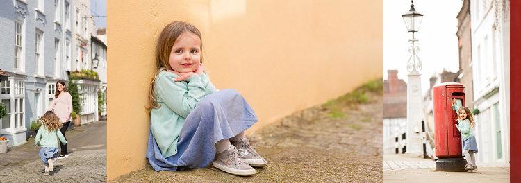 春季儿童摄影外拍攻略