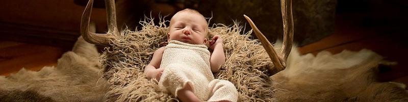 新生儿摄影成功的十个要素