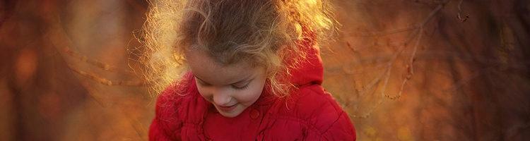 享受儿童摄影的乐趣