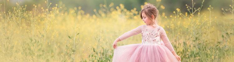 美国儿童摄影师 Leica Palma 的作品
