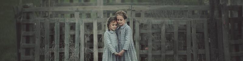 国外儿童摄影佳作欣赏 – 第 69 期