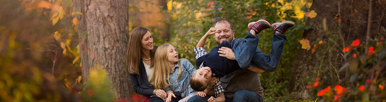 摄影师 Sirin Walls 的家庭摄影作品
