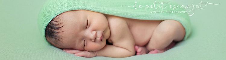 我们身边的新生儿摄影师:小蜗牛新生儿摄影(河南郑州)