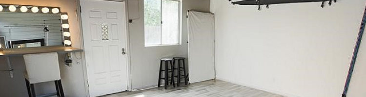 如何建一个低成本的专业影棚