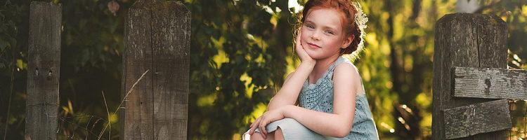 国外儿童摄影佳作欣赏 – 第 70 期