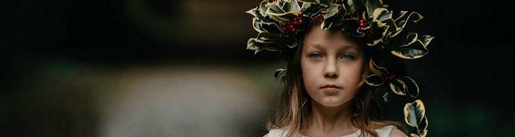 国外儿童摄影佳作欣赏 – 第 71 期