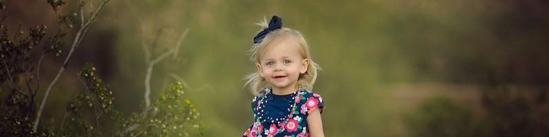 摄影师米亚推荐的五位儿童摄影师