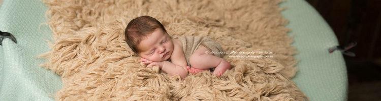 新生儿摄影毛毯使用心得