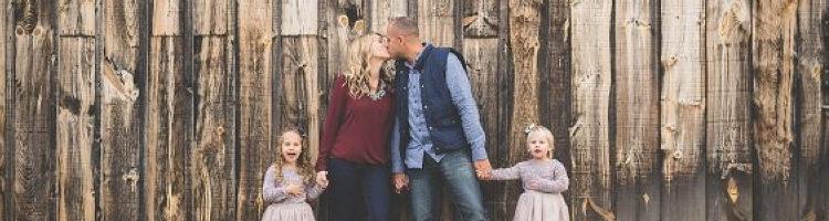 家庭摄影师,怎样拍出吸引客户的照片?