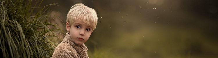 俄罗斯儿童摄影师 Sveta Butko 的精彩作品