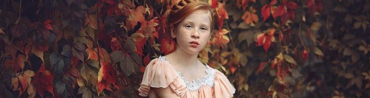 国外儿童摄影佳作欣赏 – 第 72 期