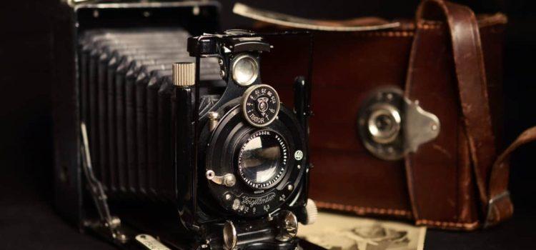 你应该了解的摄影历史