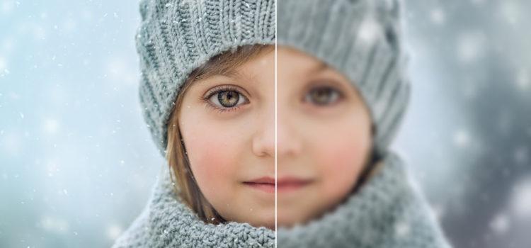 相机聚焦问题:如何拍摄更清晰的照片