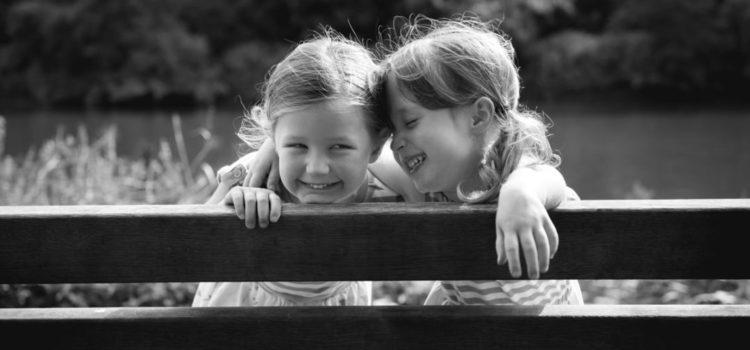 双胞胎儿童摄影技巧