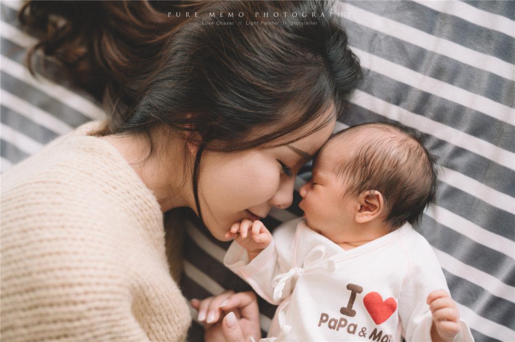 新生儿纪实3