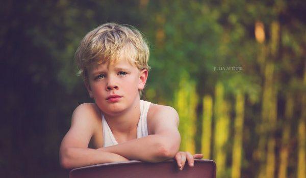 7种捕捉摄影情感的方法