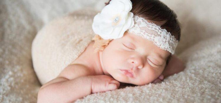 新生儿拍摄技巧合集