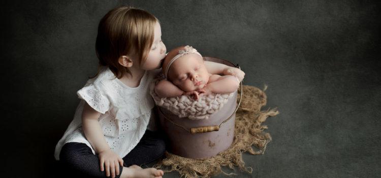Agata Brannon孕婴摄影师作品欣赏