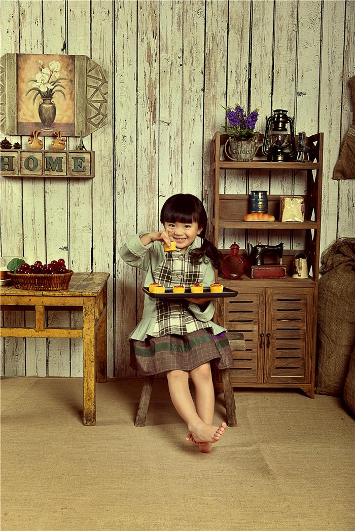 Chinese child photographer